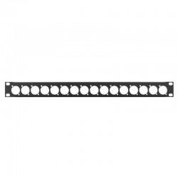 R1269-1UK-16 Rack Panel