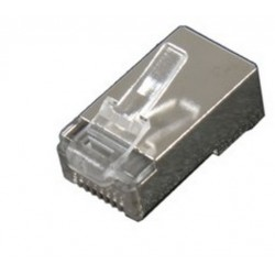 RJ45 Sheilded Connector -...