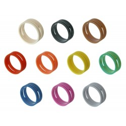 Neutrik XXR Coloured Rings