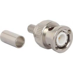 RG58 BNC 50Ω 0.9mm pin